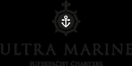 Ultra Marine Superyacht Charters Logo