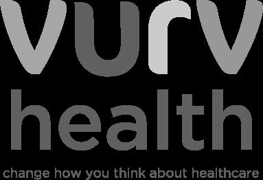 VurvHealth-logo-stack-bw